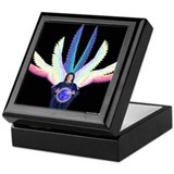 Benediction Keepsake Box