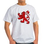 Scottish Lion Light T-Shirt