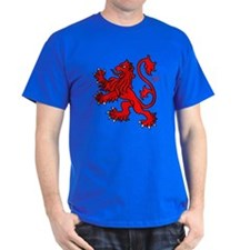 Scottish Lion T-Shirt