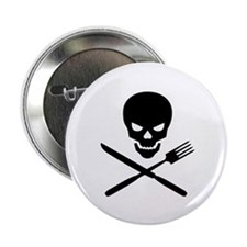 Food Pirate Button