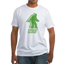 Bigfoot Silhouette Shirt