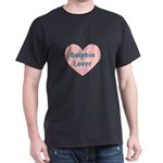Dolphin Lover Dark T-Shirt