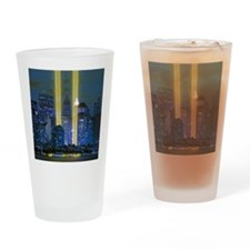 Cute Night lights Drinking Glass