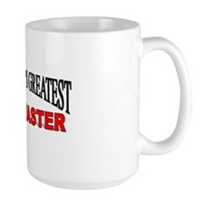 """The World's Greatest Postmaster"" Mug"