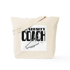 Jr. Varsity Coach Tote Bag