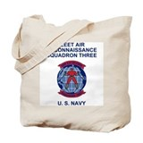 Naval Air Squadron VQ3 &lt;BR&gt;Tote Bag 1