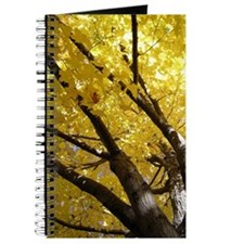 Yellow Leaves Journal