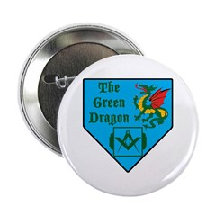 The Green Dragon Button