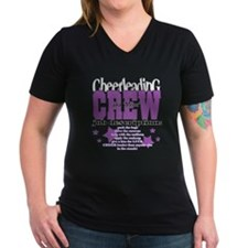 Cheer Crew aka Mom Shirt