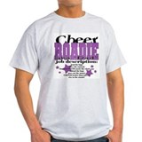 Cheer Roadie Dad T-Shirt