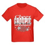 Cheer Groupie Brother T
