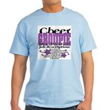 Cheer Groupie Brother T-Shirt