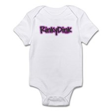 Rinky Dink Infant Bodysuit