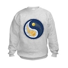 Sun-Moon Sweatshirt