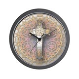 Hermetic RC Wall Clock