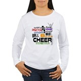 Cheer Words 2 T-Shirt
