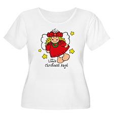 Little Christmas Angel T-Shirt
