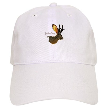 Jackalope Cap