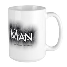 Magic Man Mug