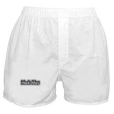 Magic Man Boxer Shorts