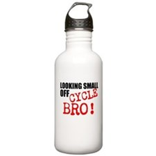 Looking Small Off Cycle Water Bottle