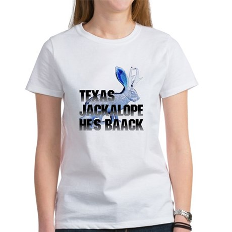 Texas Jackalope Women's T-Shirt