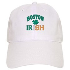 Boston irish Baseball Cap