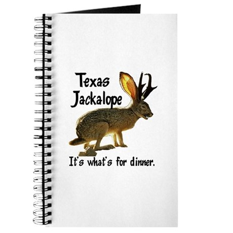 Texas Jackalope Journal