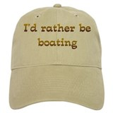 IRB Boating Baseball Cap