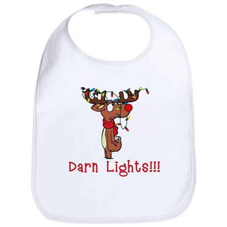 Darn Lights!!! Bib