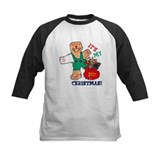 My 1st Christmas (Boy) Tee
