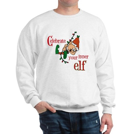 Inner Elf Sweatshirt