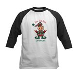 My First Christmas Elf Tee