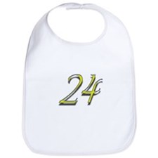 Cute Jeff gordon Bib