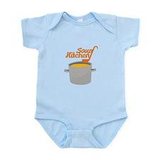 Soup Kitchen Body Suit