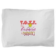 Fantastic Godmother Pillow Sham