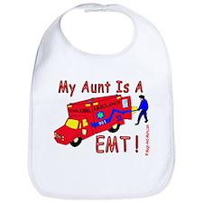 My Aunt is a EMT - Bib