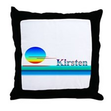 Kirsten Throw Pillow