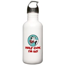 Holy Cow 60 Drinkware Water Bottle