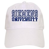 SIEMENS University Baseball Cap