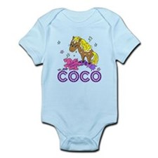 I Dream Of Ponies Coco Onesie