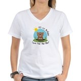 Sirius birthday (groundhog) Shirt