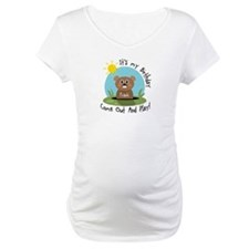 Frank birthday (groundhog) Shirt