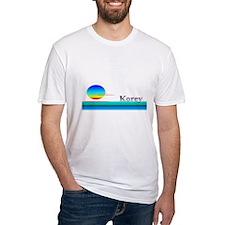 Korey Shirt