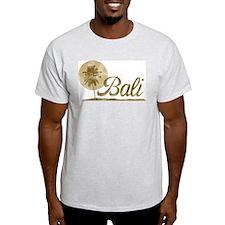 Palm Tree Bali T-Shirt