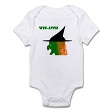 Wee-Atch Infant Bodysuit