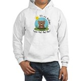 Phil birthday (groundhog) Jumper Hoody