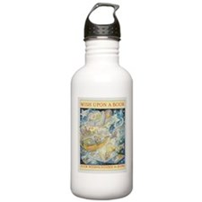 1988 Children's Book Week Water Bottle