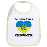 Chownyk, Valentine's Day Bib