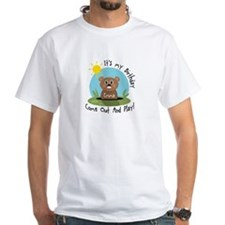 Emma birthday (groundhog) Shirt